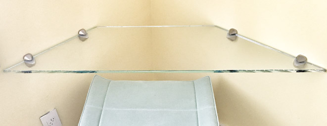 custom Glass Tabletops