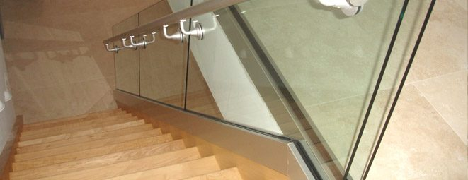 frameless glass services Orange County